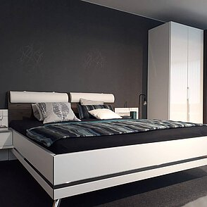 Schlafzimmer Concept Me