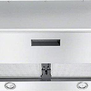 Miele Flachschirm DA 3560 inkl. Kohlefilter DKF 19