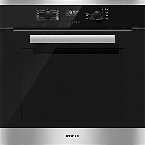 Backofen Miele H 2661 – B Clean Steel