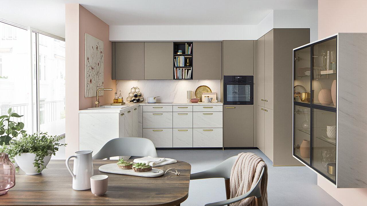 Küchen-Ausstellungstücke zu Wohnsinnspreisen