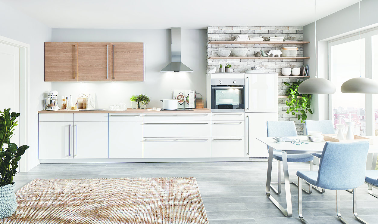 Küchen Angebote bei Wohnsinnspreise
